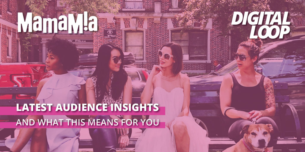 Mamamia Latest Audience Insights and what this means for you